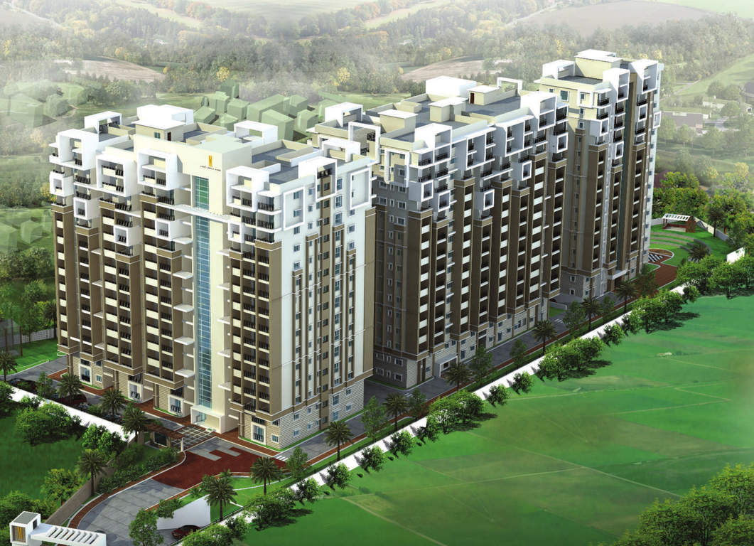 4 BHK Flats for Sale in Near Vijayawada