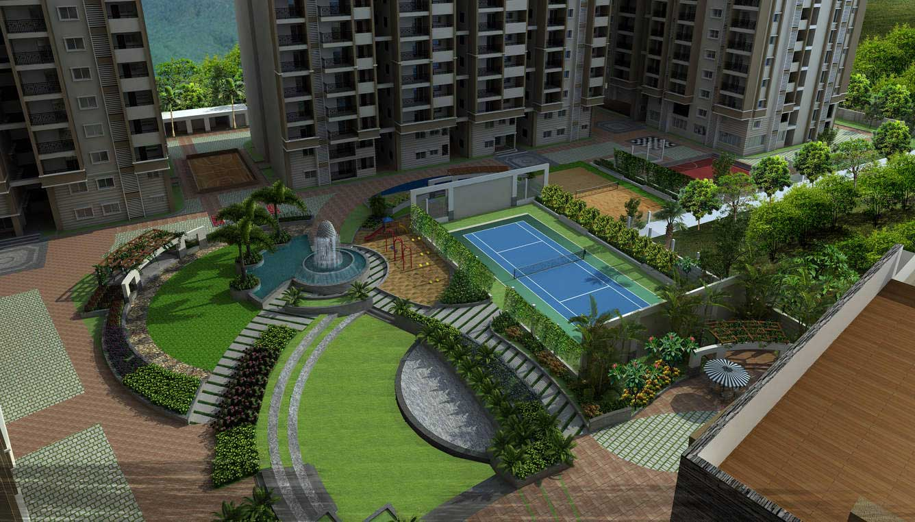 2/3 BHK Flats for Sale in Mangalagiri near Vijayawada