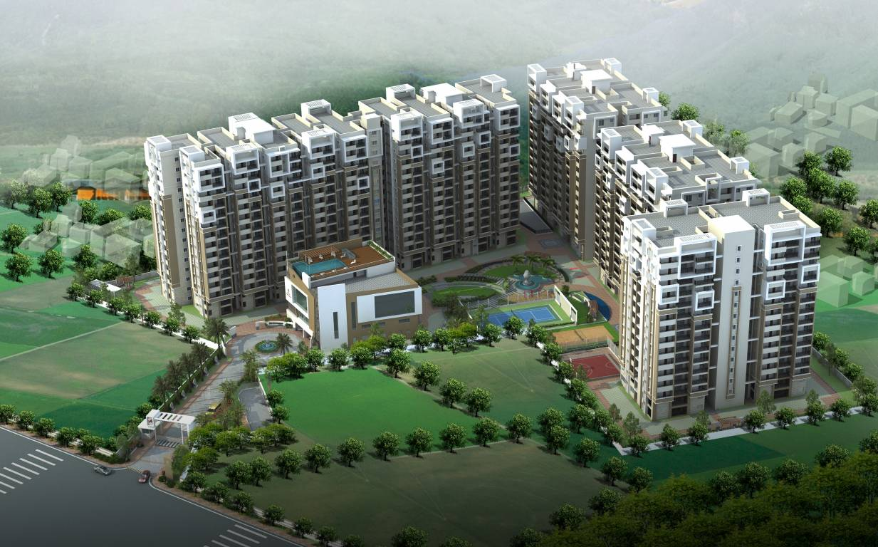 Luxury apartments for Sale in Mangalagiri, Near Vijayawada