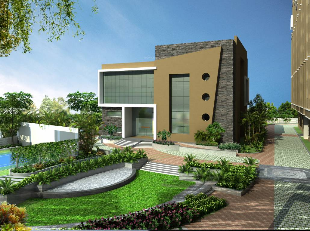 Luxury Residential Apartments for Sale near Guntur